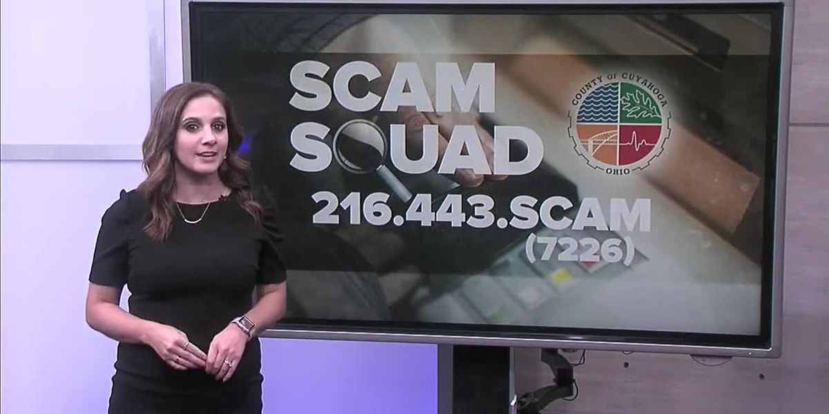 19 News partners with the Scam Squad to protect you from schemes, fraud