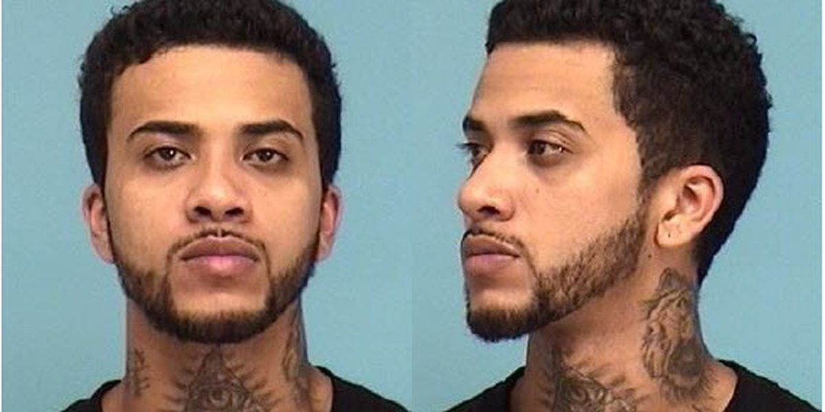'Armed and dangerous' man suspected of shooting 2 people on Memorial Day wanted by Lorain police