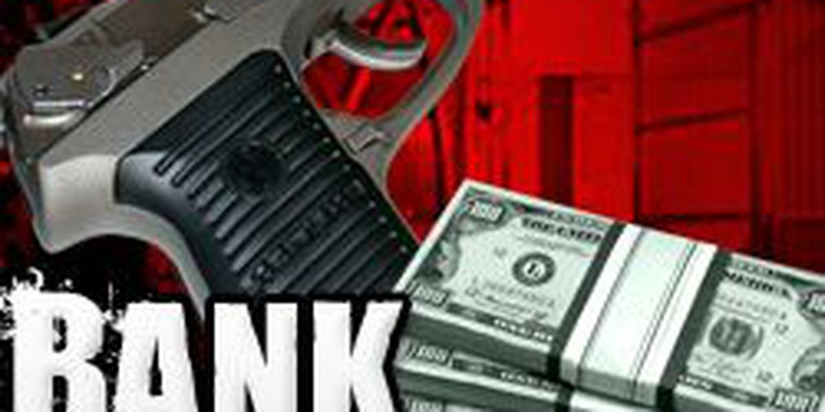 Solon bank robbery suspect indicted