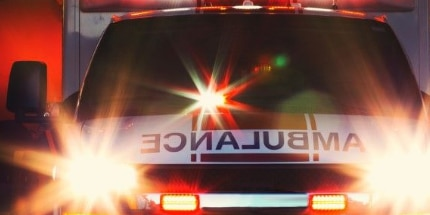 Woman on life support after falling off golf cart in Ashtabula County