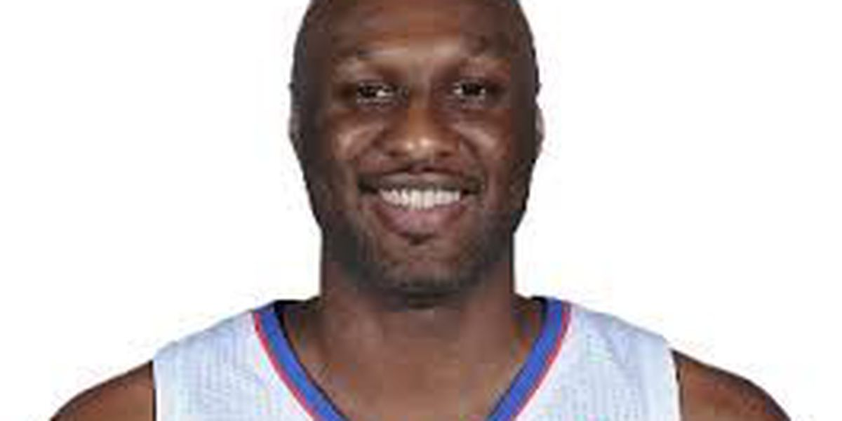 Odom finally finds a place to play...in Spain
