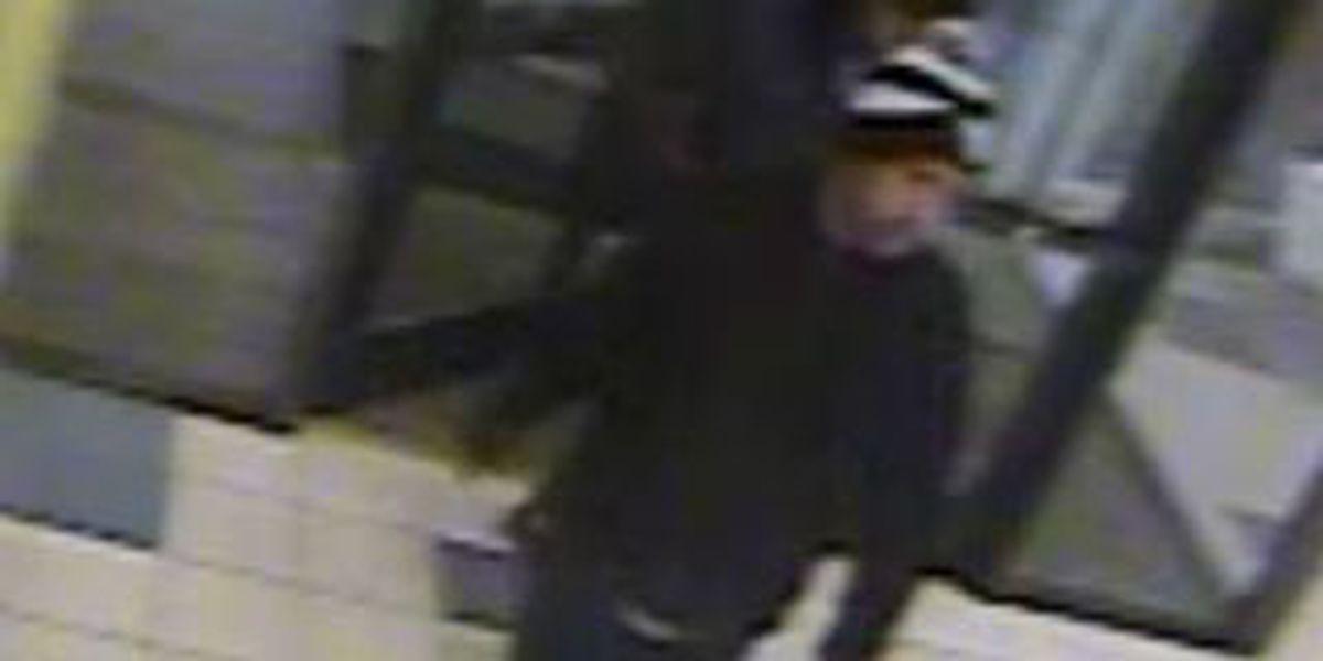 Kent Resident assaulted during burglary