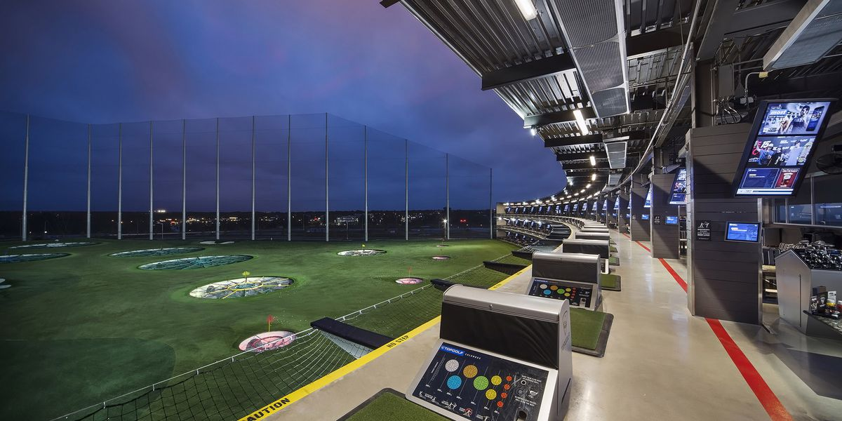 Topgolf in Cleveland has announced hiring events ahead of opening