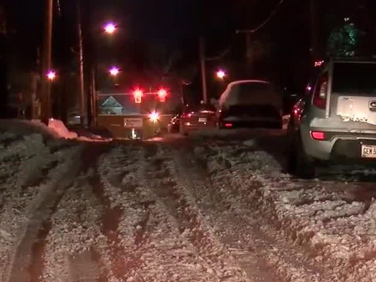 Akron council forms snow task force to prevent future plowing problems during winter storms
