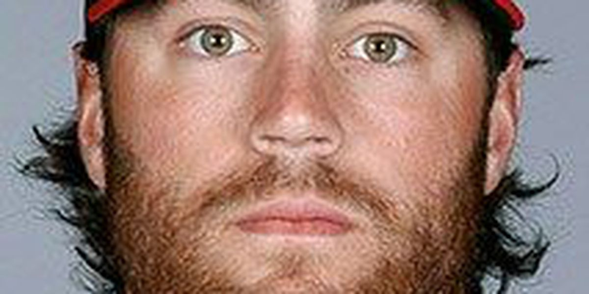 Cleveland Indians pitcher Cody Anderson is out for the year
