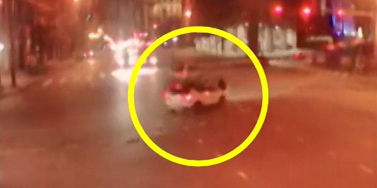 FBI releases video of suspected car that struck officer in West Side hit-and-run, triples reward