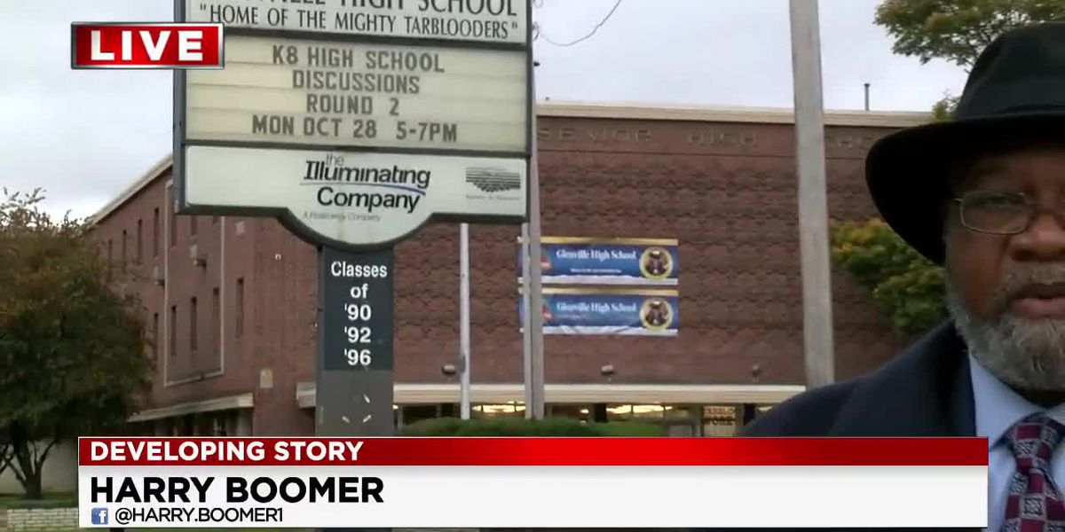 Tensions run high over CMSD's school closing proposal