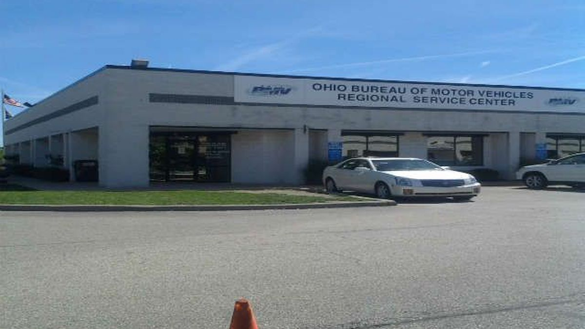Customers can now reserve a spot in line before arriving to an Ohio BMV location