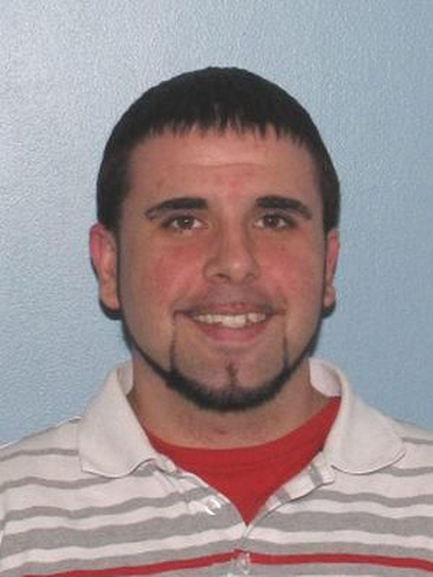 NOVFTF Fugitive of the week: Jason Hudson