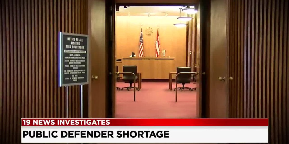 Ohio bill would reimburse tuition for public defenders to fight shortage