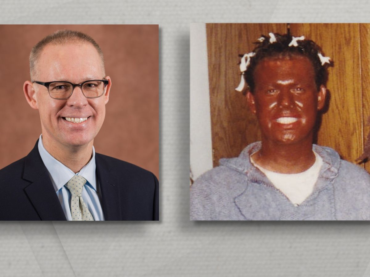 Cuyahoga County health commissioner does not address blackface photo at county briefing