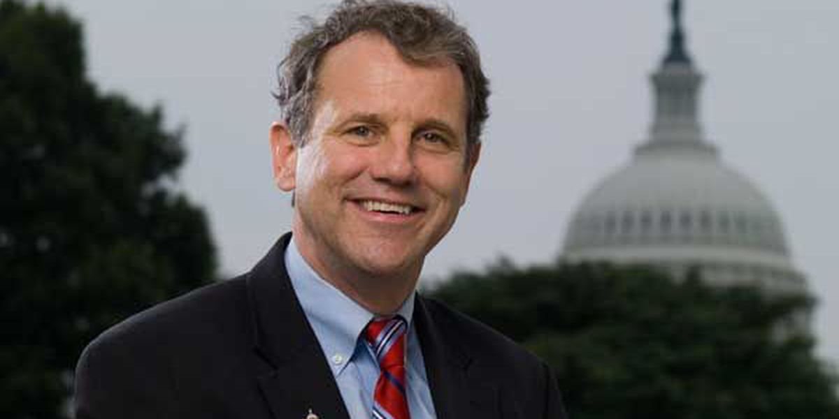 Presidential exploratory committee launched to support Sen. Sherrod Brown