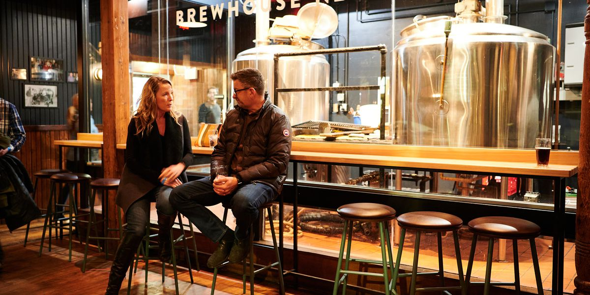 Great Lakes Brewing Company Brew Pub reopens after 2-week refresher