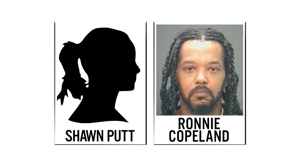 'Sexually violent predators' stand trial for trafficking 13-year-old girl in Cleveland, prosecutors say