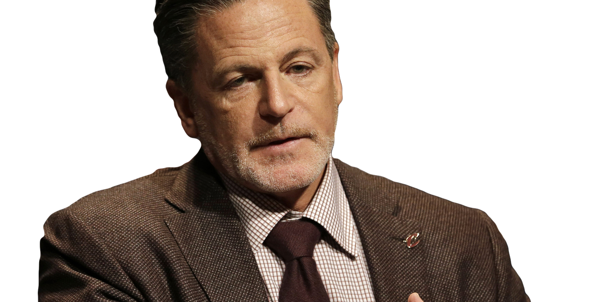 Quicken Loans CEO confirms Dan Gilbert suffered stroke