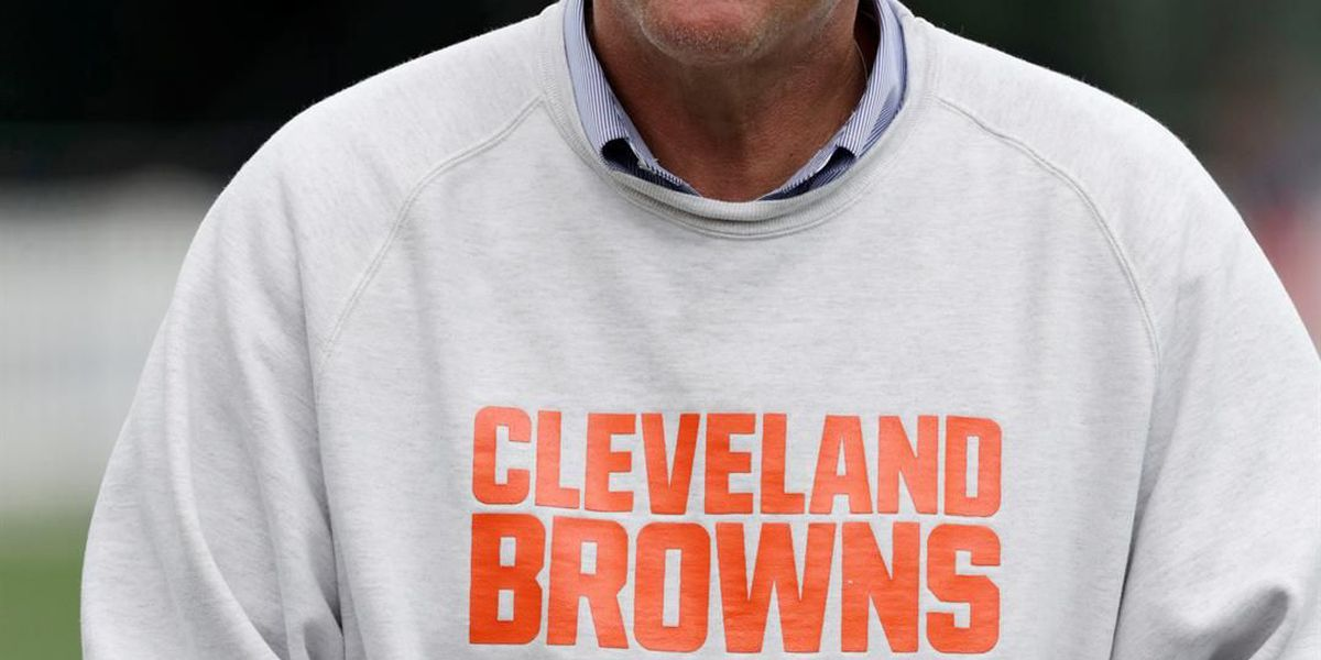 Cleveland Browns cut roster to 72, must be at 53 by Saturday