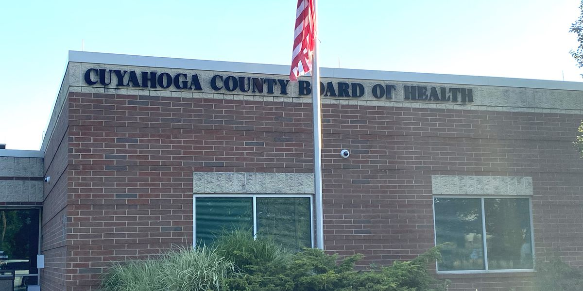 Cuyahoga County Board of Health working with districts on back-to-school plans