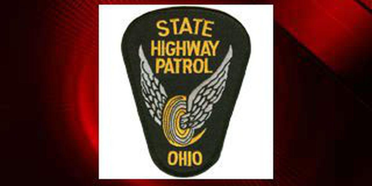 Woman critical after Lake County crash