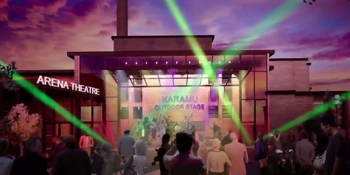 Karamu House, America's oldest African-American theater in Cleveland, undergoing $14.5M renovation
