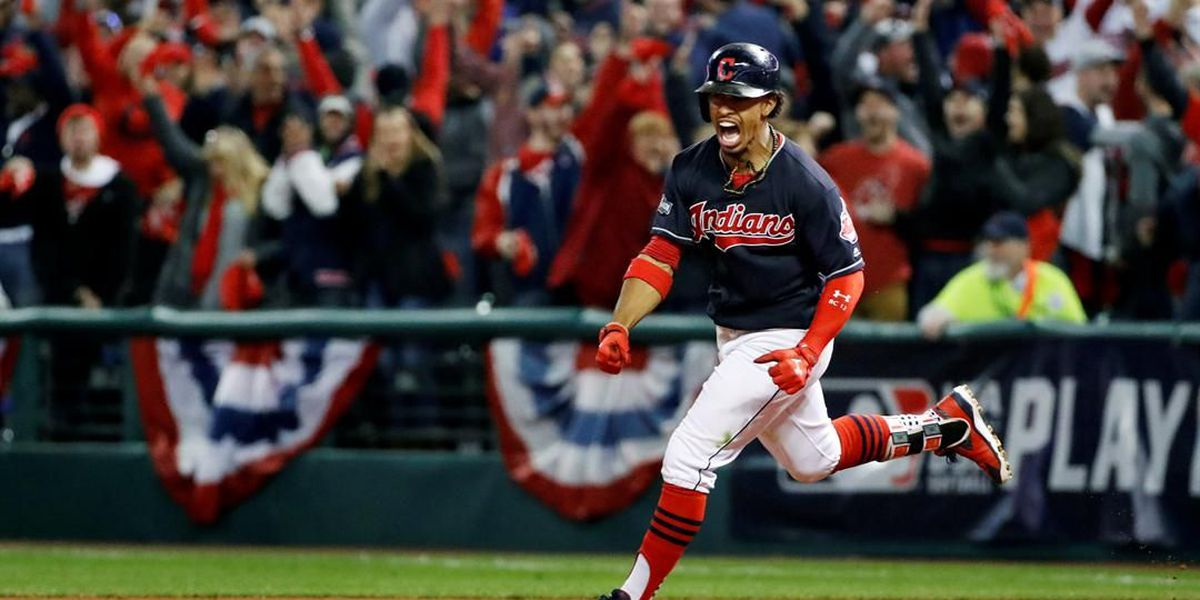 Lindor predicted Indians World Series trip two years ago