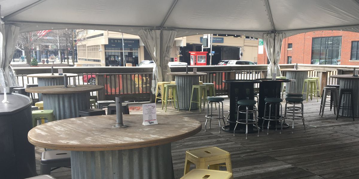 Thirsty Parrot is reopened and ready to serve safely this baseball season