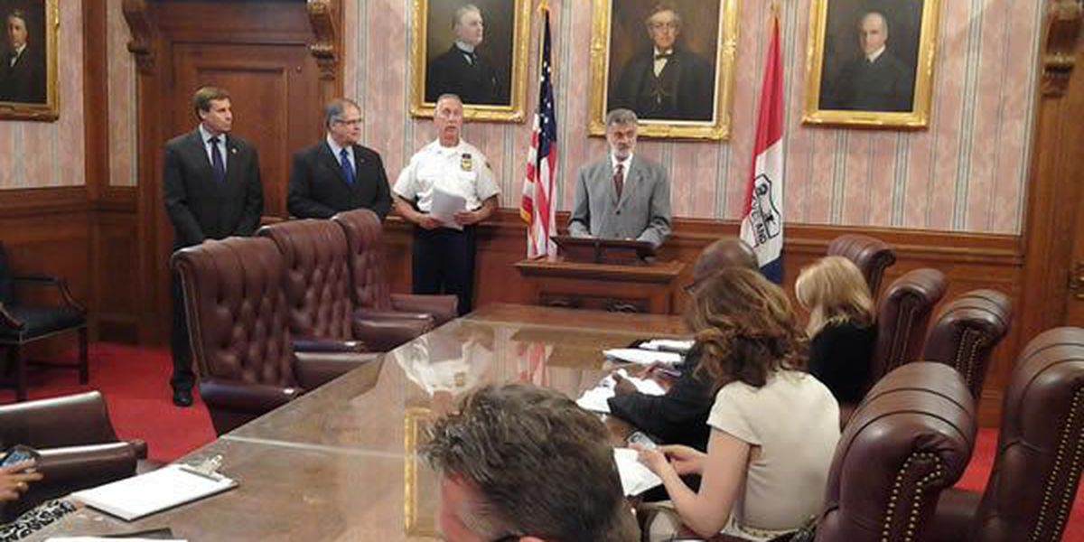 Cleveland City Hall accused of deliberately impeding public record requests