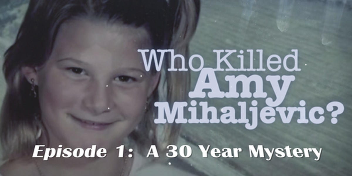 Who killed Amy? 30 years later, the case that has haunted and baffled authorities grinds on (part 1)