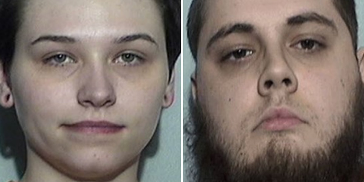 FBI announces arrest of 2 area people in unrelated domestic terror cases