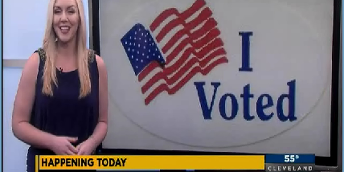 Election Day deals registered Ohio voters won't want to miss Nov. 6