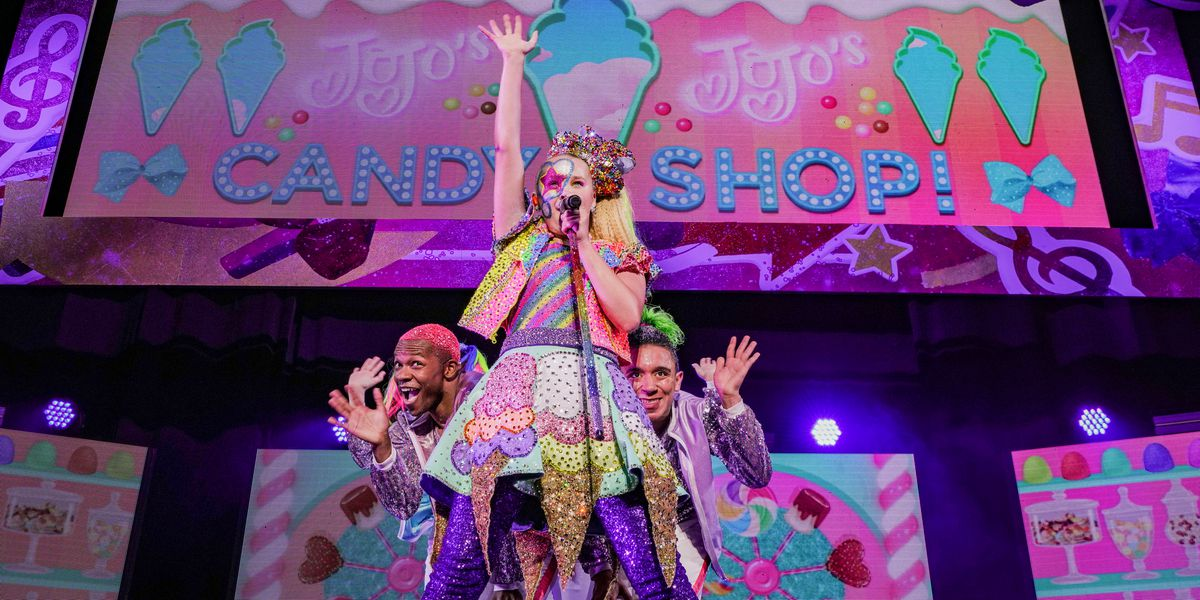 JoJo Siwa is coming to Cleveland for upcoming D.R.E.A.M. tour