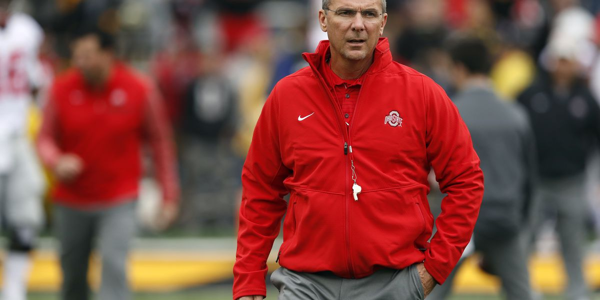Urban Meyer releases statement hours before Ohio State press conference