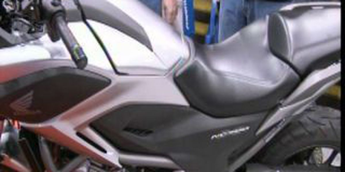 Are motorcycles winning the hearts of car buyers?