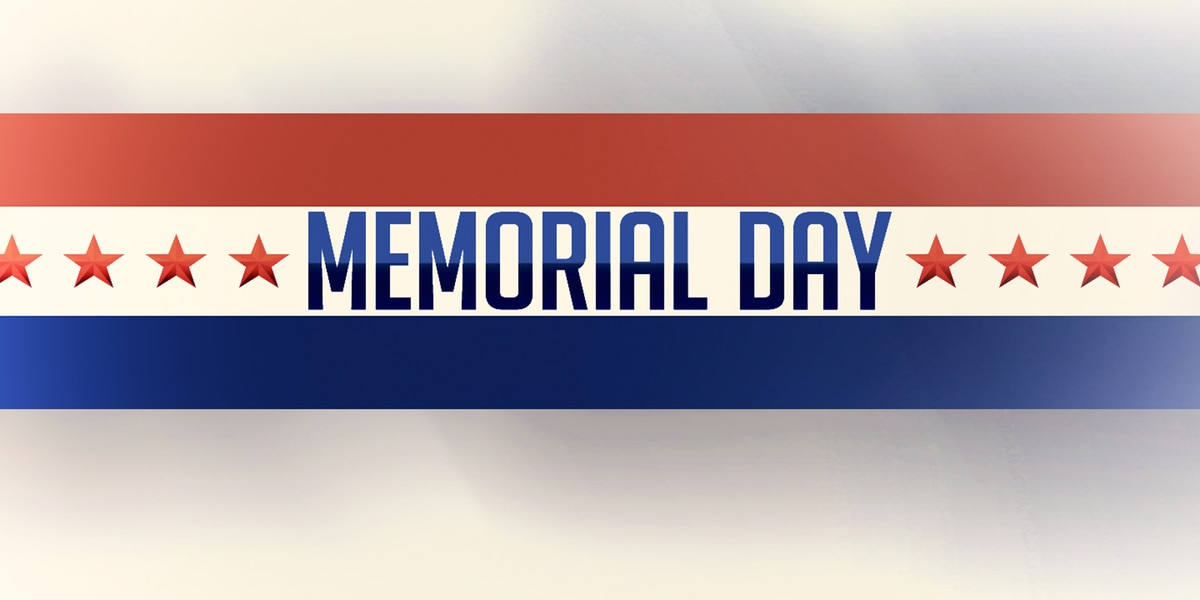 Memorial Day events throughout Northeast Ohio (live blog)
