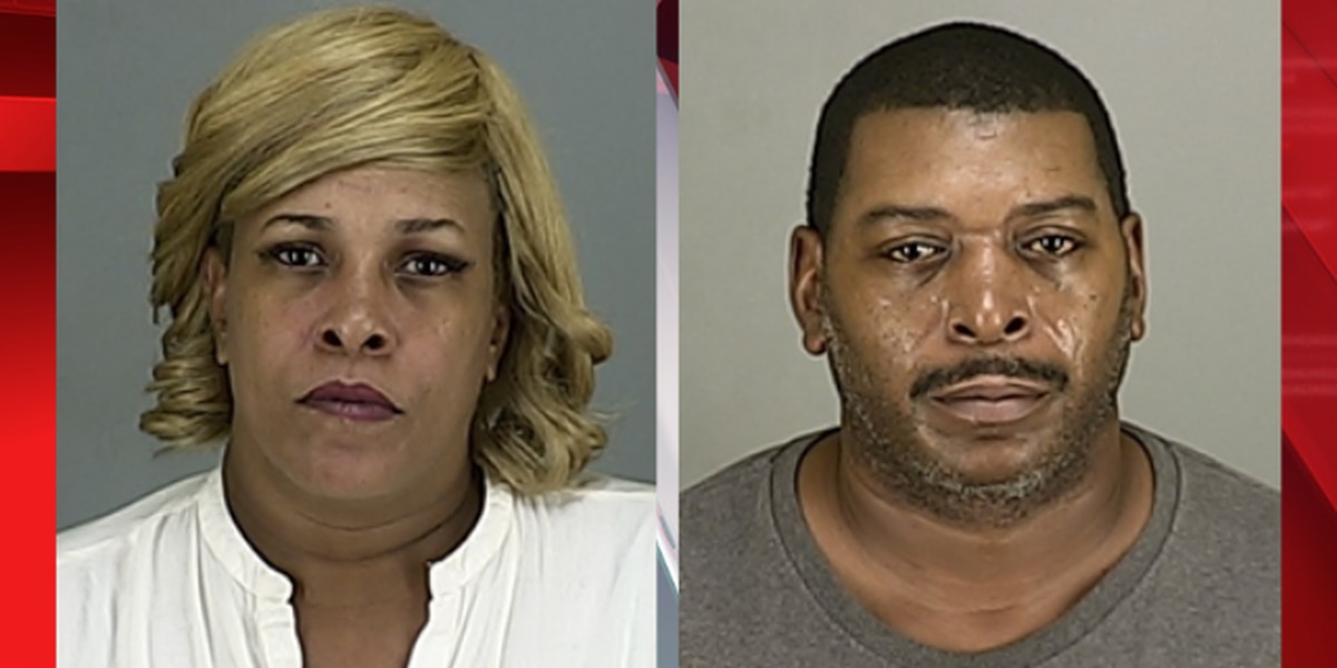 Married couple demanded ransom money for victim they kidnapped from bar, Akron police say