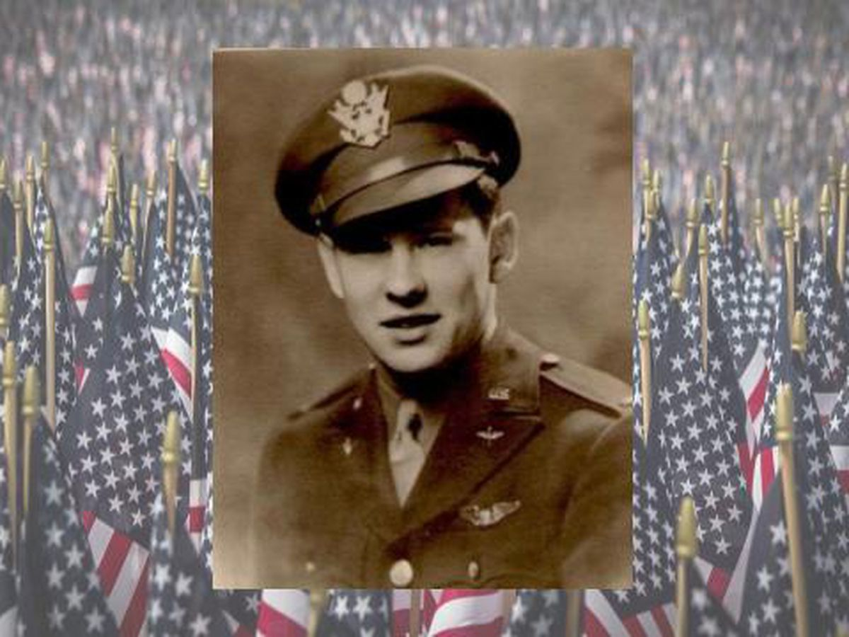 Conneaut native killed in WWII finally returns home