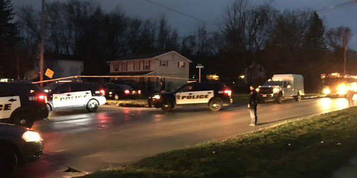 Kent officers involved in deadly December shooting back to work