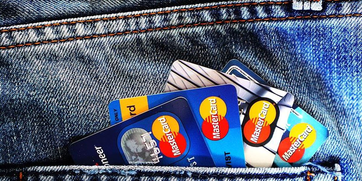 Should you open an emergency credit card if you're struggling to pay bills?