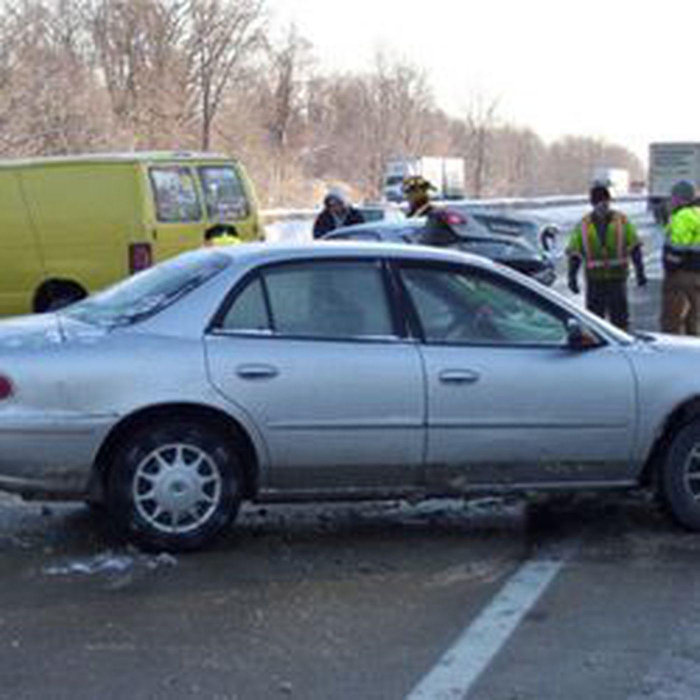 Fatal Crash: Woman Hit, Killed On Turnpike