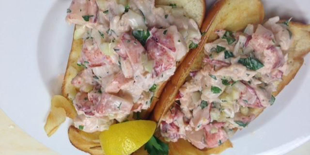 Lobster Rolls - Grove Hill Restaurant
