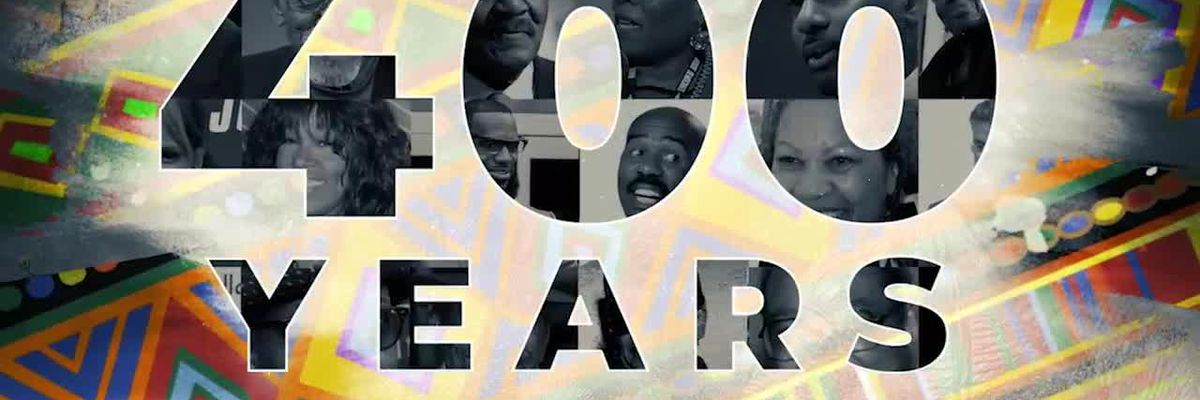 400 Years: The Vestiges of Slavery in Cleveland
