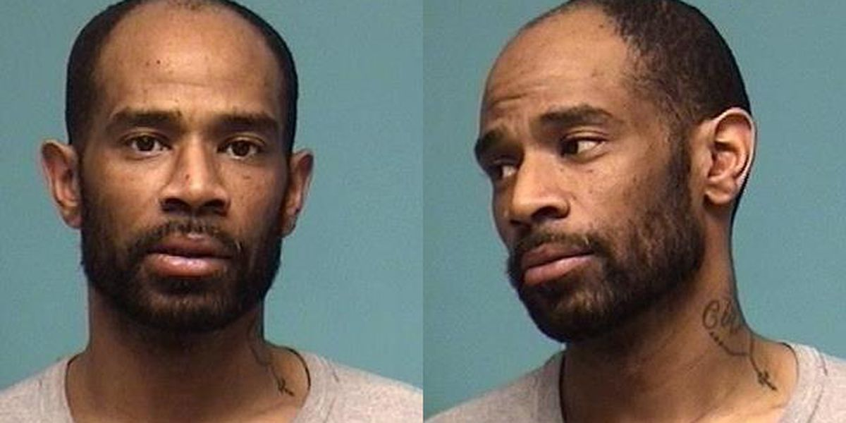 Lorain man charged for theft also faces criminal charge for violating Ohio Governor's stay-at-home order, police say