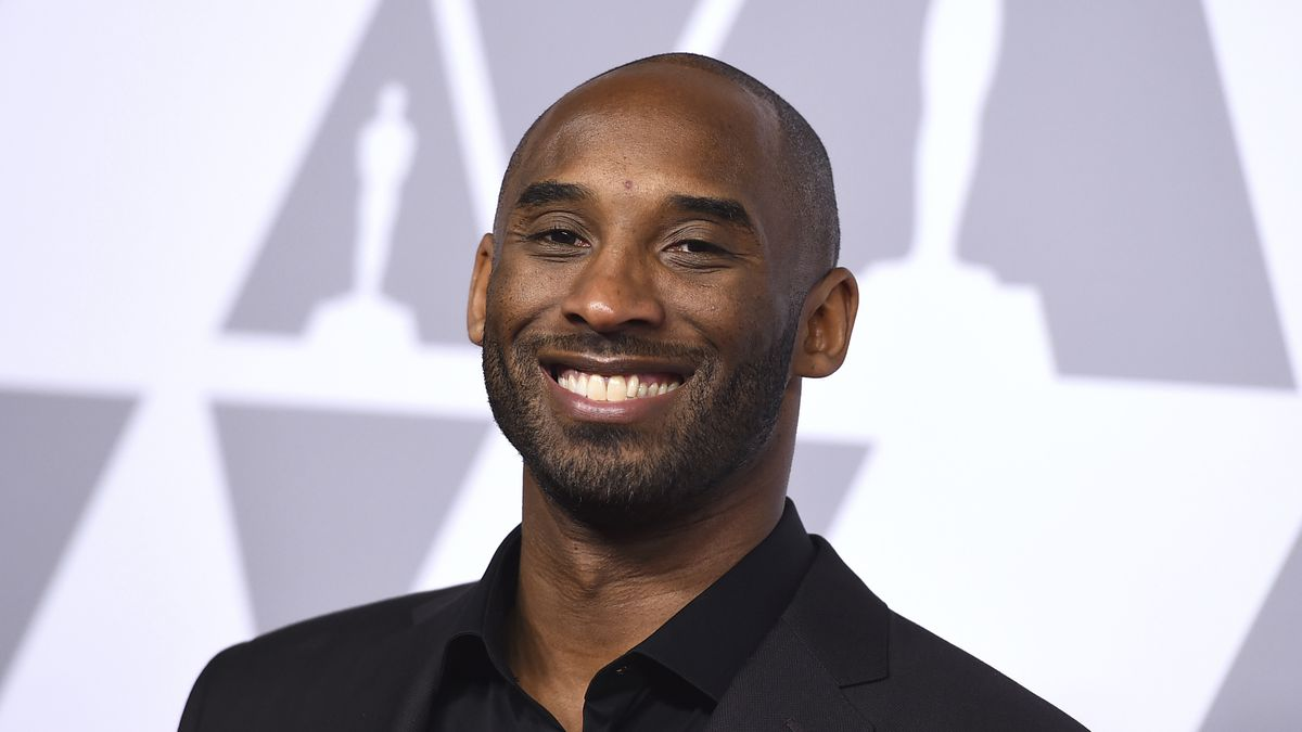 Petition launched to feature Kobe Bryant on NBA logo