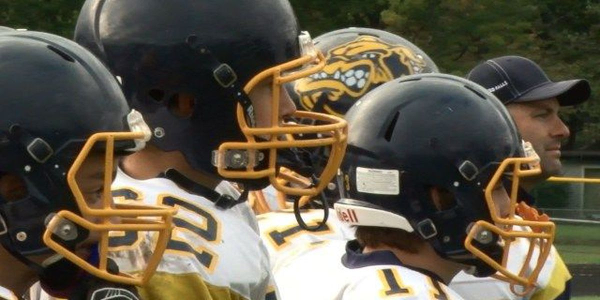 Concussion concerns grow in high school football