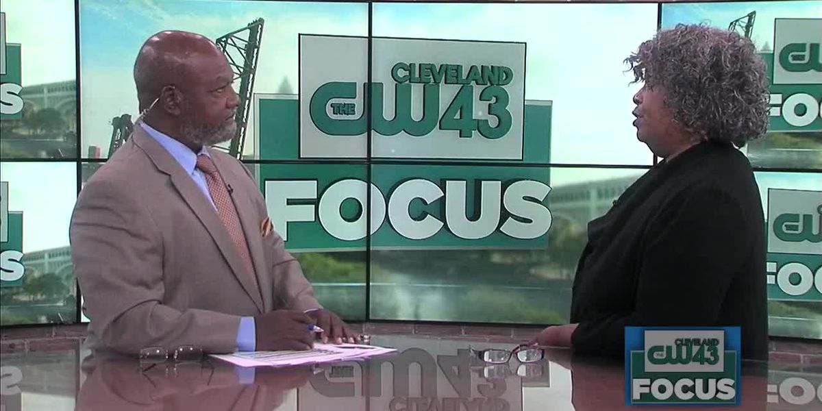 CW 43 Focus: October is Domestic Violence Awareness Month (part 1)