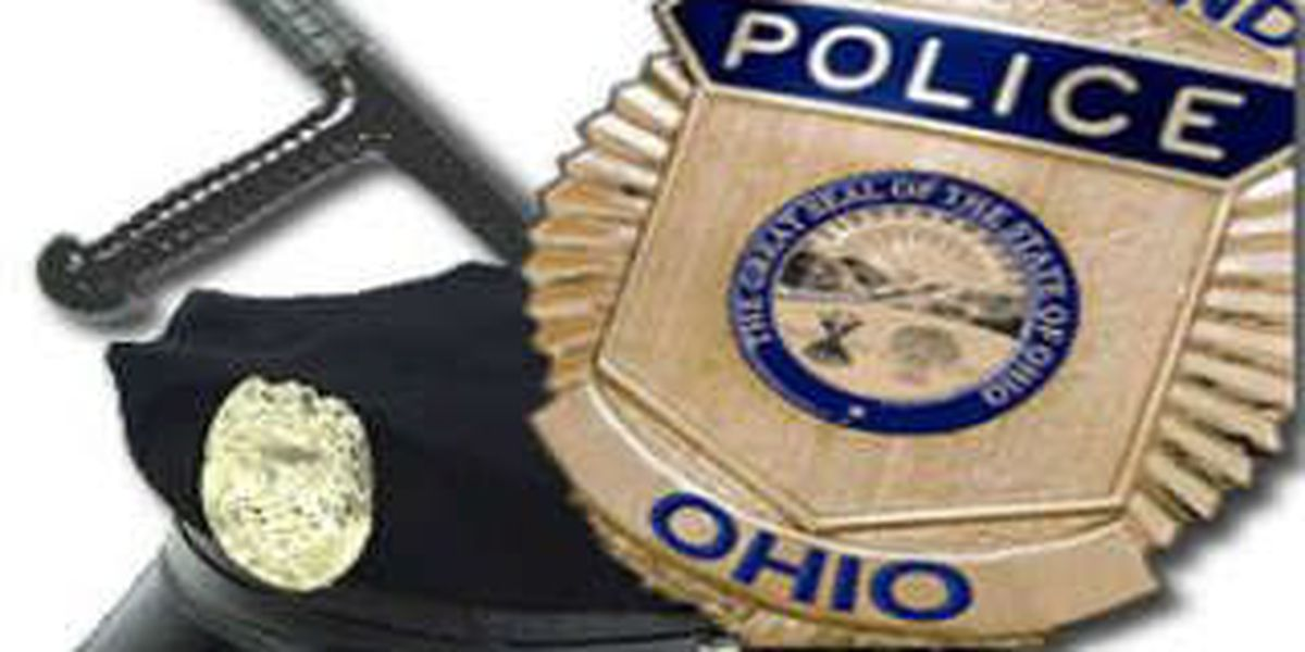 Community honors fallen officers with Cleveland Police parade, ceremony