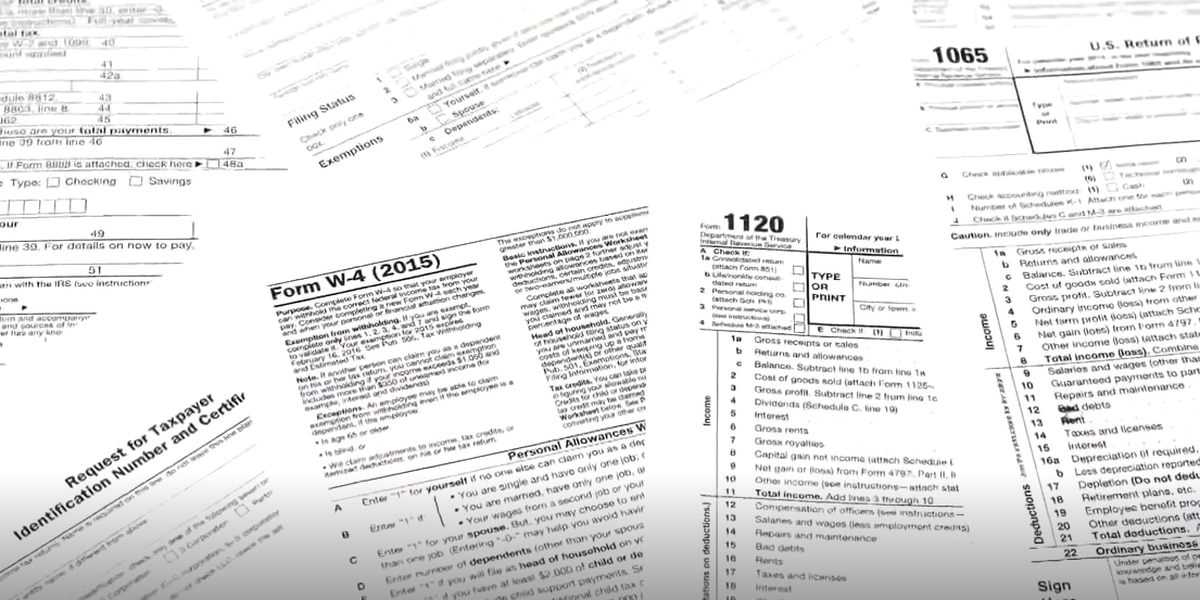 What you need to know about Tax Day on July 15