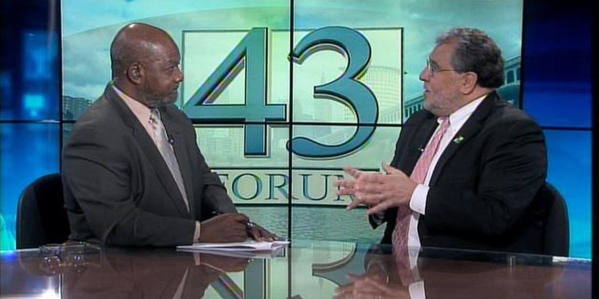 43 Forum: Downtown Cleveland Alliance