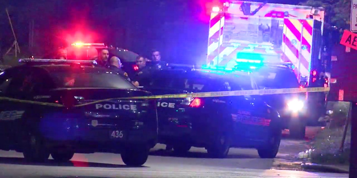 25-year-old man shot, killed near gas station on Cleveland's east side