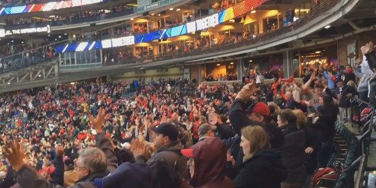 Cleveland Indians postseason tickets go on sale today