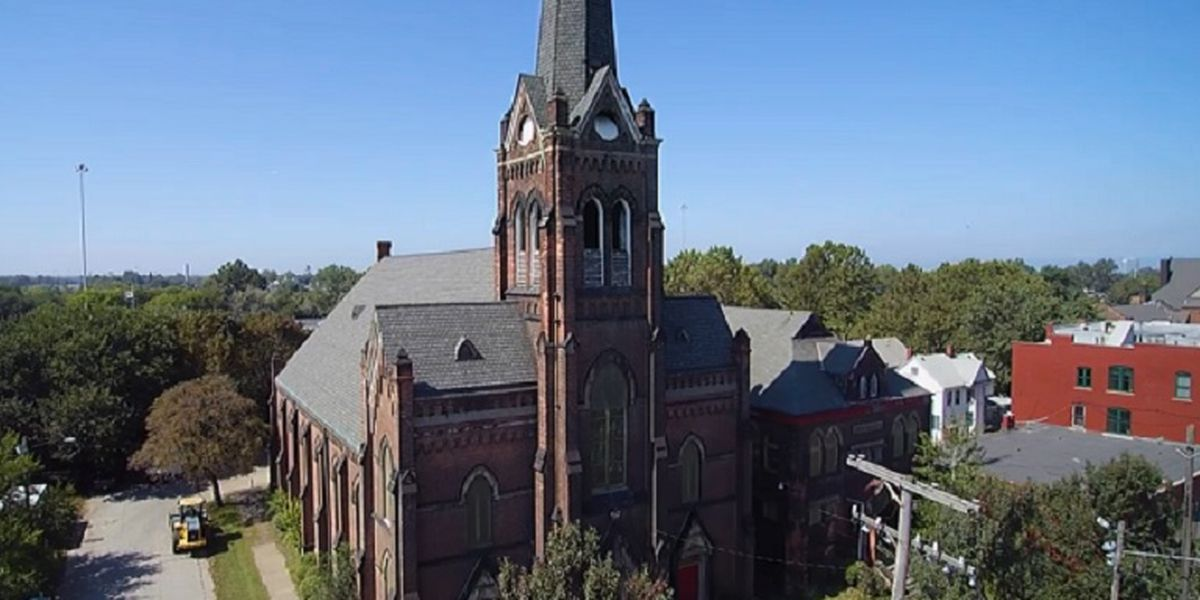 Historic church won't be demolished, being converted into luxury apartments in Tremont